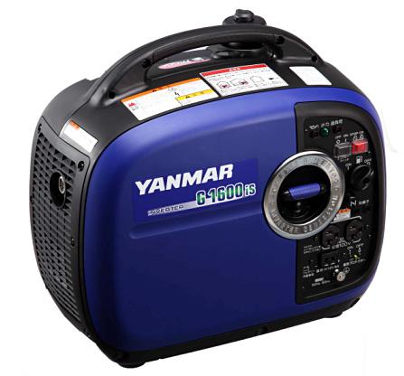 ヤンマー(YANMAR) 発電機