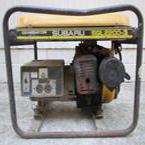 スバル(富士重工業)発電機