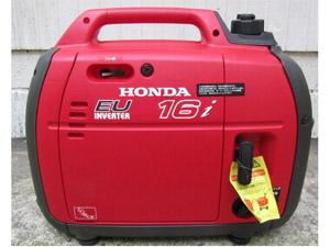 ホンダ(HONDA)発電機