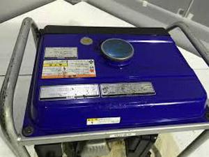 ヤマハ(YAMAHA)発電機 燃料タンク