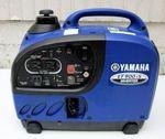 ヤマハ発電機