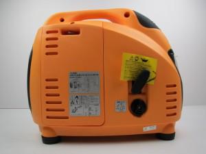インバーター 発電機 DY1500LBI