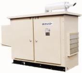 鹿児島 非常用自家発電機