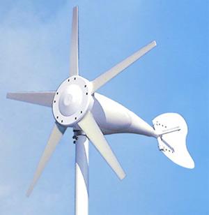 風力発電機 買取