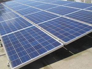 太陽光 風力発電設備