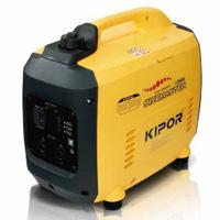 パワーテック KIPOR発電機