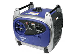 HiKOKI インバーター 発電機 E20U 買取