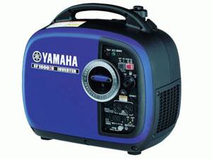 発電機 YAMAHA EF1600iS 買取